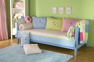 Kleines Sofa Kinderzimmer : sofabett fantastische vorschl ge ~ Markanthonyermac.com Haus und Dekorationen