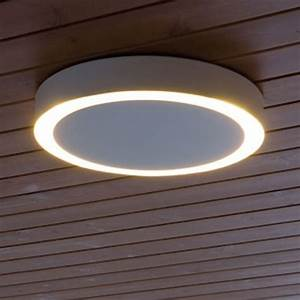 Amigo medium indoor outdoor ceiling light modern