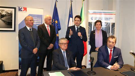 chambre de commerce française à l étranger business et la chambre de commerce franco mexicaine