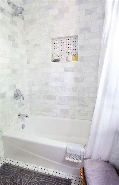 drop in tub ideas transitional bathroom emily hollis