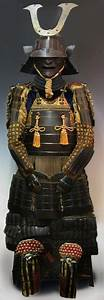 Gallery For > Japanese Samurai Weapons And Armor
