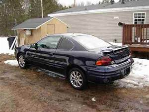 Buy Used 2001 Pontiac Grand Am Se Coupe 2