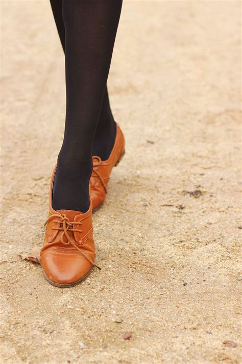 oxfords ideas  pinterest oxford shoes brown