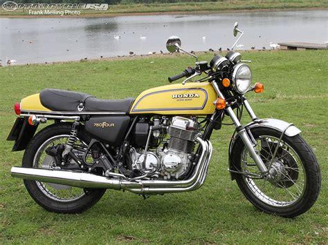 Memorable Motorcycle Honda Cb750 F1 Photos  Motorcycle Usa