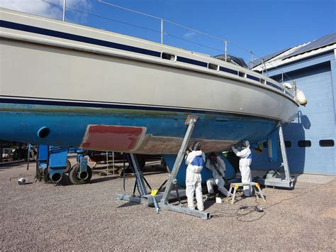 Boatyard Insurance by Boatyard Services The Marine