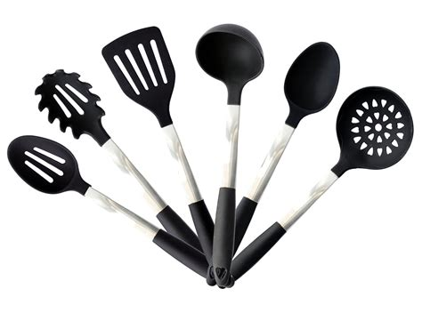 proliving silicone kitchen utensil set giveaway