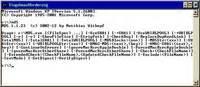 Md5 Berechnen : homepage von matthias withopf ~ Themetempest.com Abrechnung