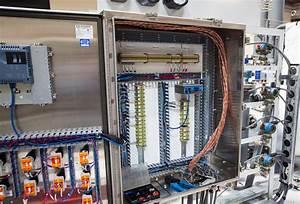 Control Systems  U0026 Hmi Displays