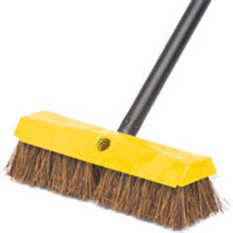 Deck Scrub Brush Canada by Rubbermaid Commercial Products Rubbermaid Cleaning
