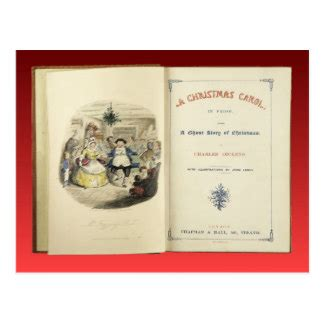 a christmas carol gifts on zazzle