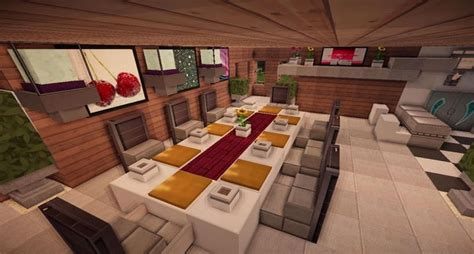 Minecraft Interior Design Kitchen by 22 Mine Craft Kitchen Designs Decorating Ideas Design