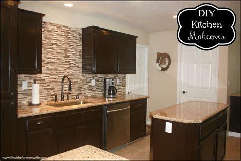 Homeofficedecoration Refinishing Kitchen Cabinets Gel Stain