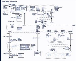 2007 Avalanche Wiring Diagrams