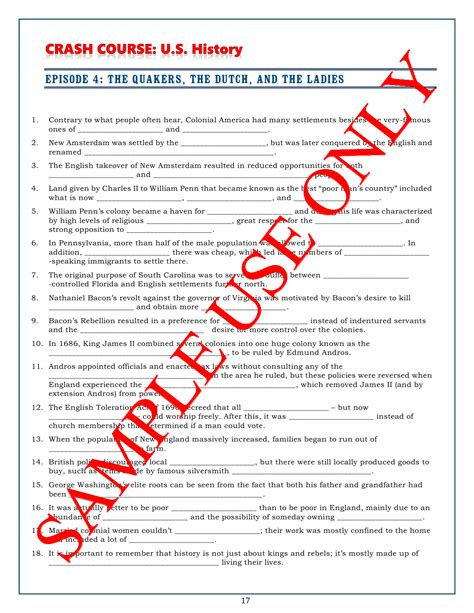 After you find out all commonlit witchcraft in salem answer key pdf results you wish, you will have many options to find the best saving by clicking to the button get link coupon or more offers of. In Search Of History Salem Witch Trials Worksheet Answers ...