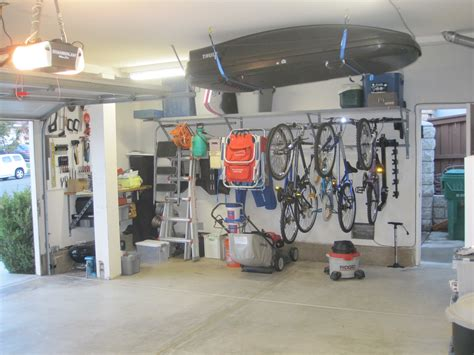 Garage Shelving Ideas Gallery Edmonton Wicked Workshops