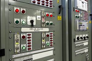 Protection Panels For Substations