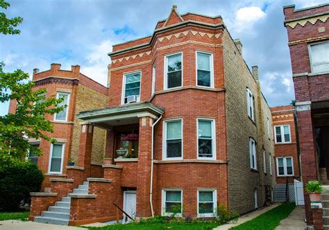 Apartment Buildings For Sale In Chicago by 2 Flats For Sale In Chicago X Plus Real Estate