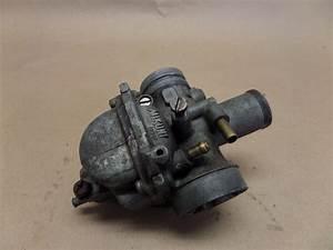 1996 Suzuki Quadrunner Lt160 Carburetor For Parts Or Rebuild
