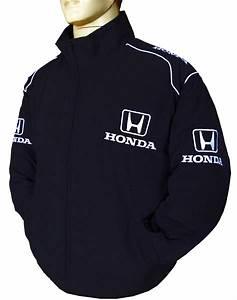Tip Chart Honda Quot Car Quot Jacket Easy Rider Fashion