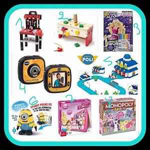 Idée Cadeau Fille 10 Ans : 10 id es cadeau de 5 60 euros pour un enfant de 5 ans toute l 39 actualit de la pu riculture ~ Teatrodelosmanantiales.com Idées de Décoration