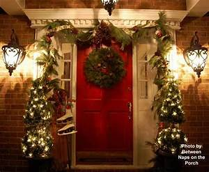 Christmas Wreath Decorations Ideas for Your Home and