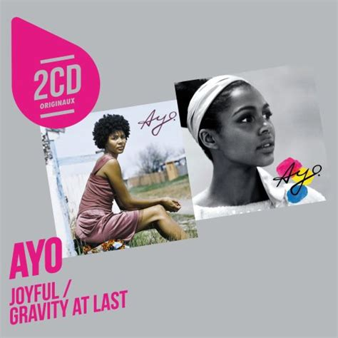 Discographie De Ayo  Universal Music France