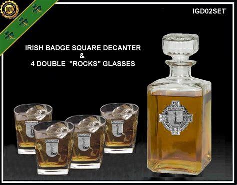 Irish Pub Barware