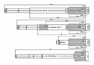 List of ballistic test barrels - Prototypa