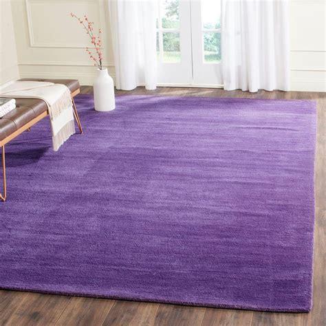 safavieh himalayan rug safavieh himalaya purple 9 ft x 12 ft area rug him610b 9