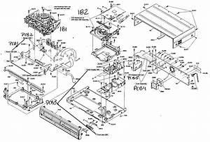 Magnavox Dvd  Vcr Recorder Model Zv457mg9 A  Unit Will Not