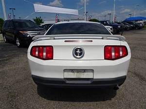 Pre-Owned 2010 Ford Mustang V6 Premium 2D Coupe in Cincinnati #T190030A | Kings Ford