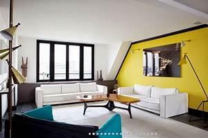 adc l39atelier d39a cote amenagement interieur design d With couleur de peinture bleu 1 peinture 2 le petit atelier de reve