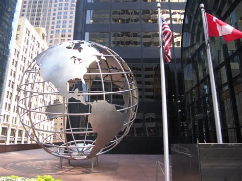 Apx york sheet metal mail / the apx company; The Steel Globe   Been There, Seen That
