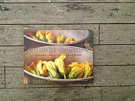 cuisine nicoise fall cookbooks 2013 cooking with books