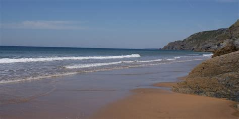The Best Beaches Near Salcombe For Beachcombing
