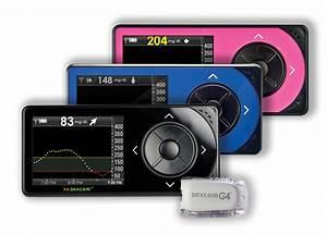 Dexcom G4 Platinum System With Share