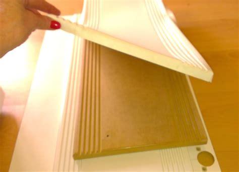vinyl wrapped kitchen doors
