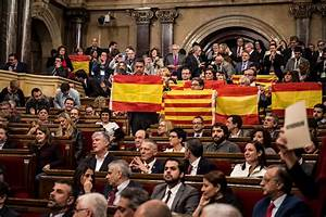 Lawmakers in Catalonia vote to 'disconnect' from Spain ...