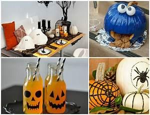 Idée Pour Halloween : soir e halloween id es comment la d corer ~ Melissatoandfro.com Idées de Décoration