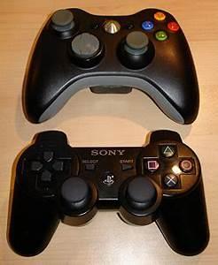 PlayStation 3 vs Xbox 360: Comparison Part 1 - Matt Brett
