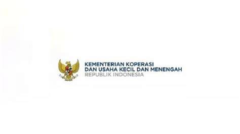 lowongan kerja kementerian koperasi  ukm terima