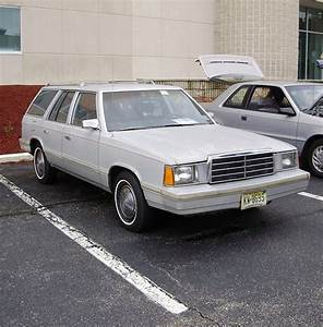 1983 Plymouth Reliant Photos  Informations  Articles