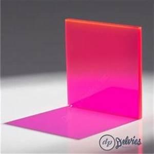 Acrylic Fluorescent Sheeting U S Plastic Corp