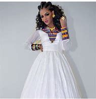 Best 25+ ideas about Ethiopian Traditional Dress | Find what you\'ll love