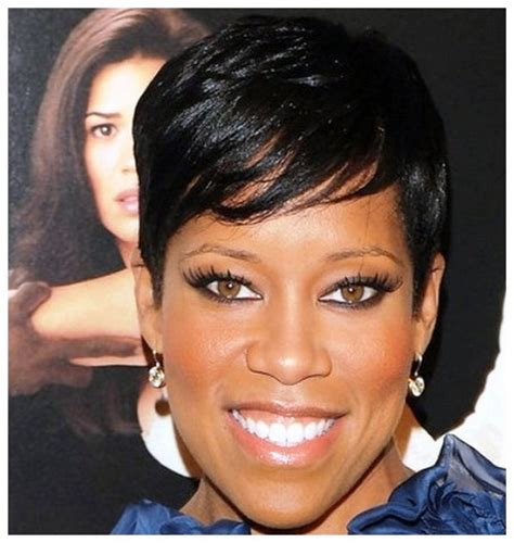 Hairstyles For Black Faces by Hairstyles For Faces Black