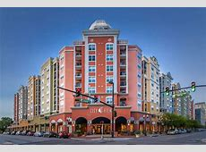 Photo Gallery City View Downtown Orlando Apartments