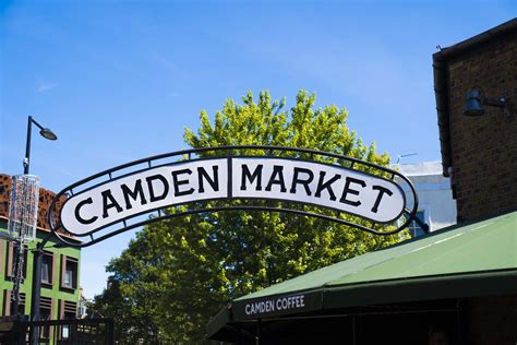 Camden Market to operate one-way system for reopening next ...