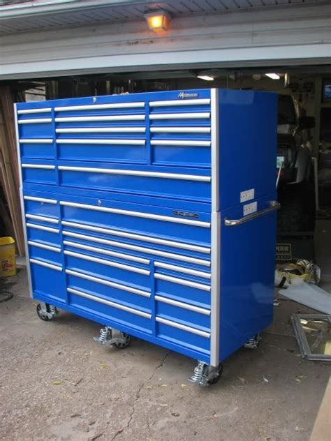 Tool Cabinet With Wheels by Montezuma 72in Roller Cabinet Amp Top Chest Tool Box Review