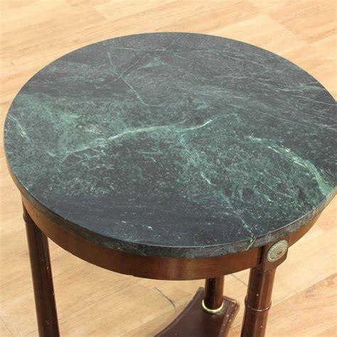 italian green marble top   table loveseat