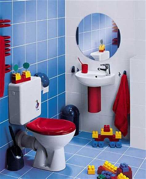 Home Quotes: 11 Bathroom designs for Kids and Teens!